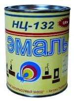 Эмаль НЦ-132